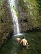 Manoa Falls, Oahu