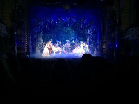 Cinderella, Christmas Panto Style