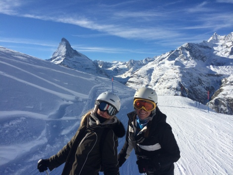 Zermatt & friends