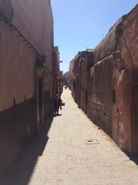 More cinnamon streets