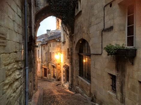 Pretty Saint-Émilion (Bordeaux)