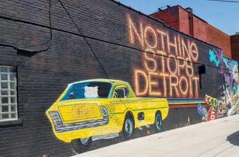 NothingStopsDetroit